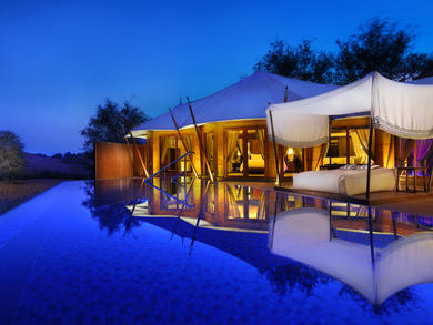 The Ritz-Carlton Ras Al Khaimah, Al Wadi Desert offering special UAE resident deal this June