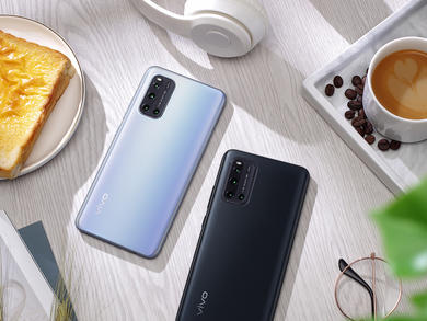 Review: vivo V19 smartphone
