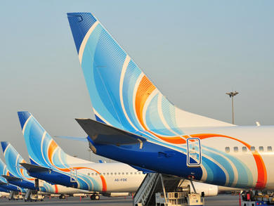 flydubai offering free global cover for COVID-19 expenses