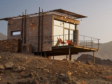 Hatta Resorts to reopen this October