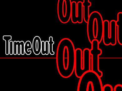 Time Out is back