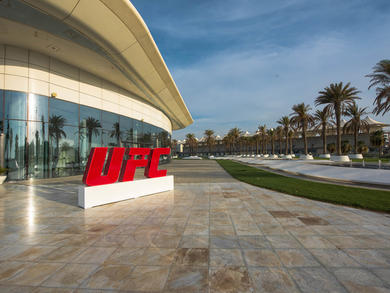 Everything you need to know about Fight Island in Abu Dhabi