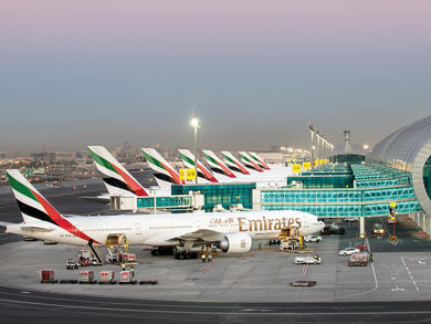Dubai's Emirates Airline to resume flights to six more destinations