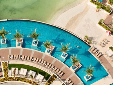 Grand Hyatt Abu Dhabi introduces new staycations deals