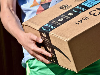 Amazon launches massive sale in the UAE