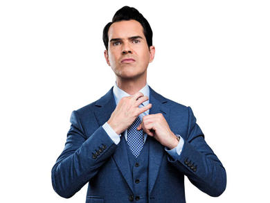 New date added for Jimmy Carr's Dubai gig – get tickets now