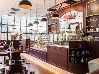 Café Barbera UAE hosting a milkshake festival with 101 varieties