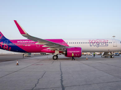 Budget airline Wizz Air Abu Dhabi takes step closer to regular UAE flights