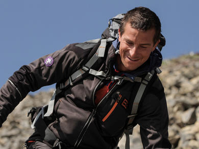 World's first Bear Grylls Explorers Camp to open in Ras Al Khaimah
