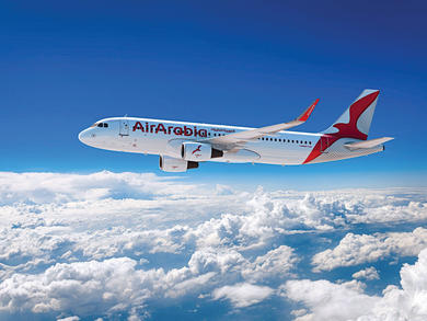 Air Arabia offers free global COVID-19 cover for travellers