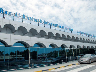 Ras Al Khaimah International Airport to reopen to tourists