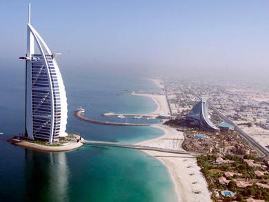 You can now live in Dubai without working for a UAE company