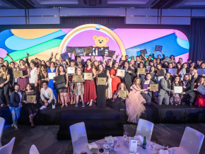 Revealed: All the winners from the Time Out Kids Awards 2019